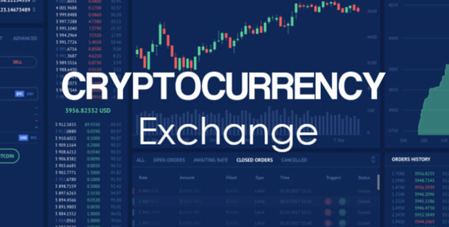 Cryptocurrency Exchange Digital Currency